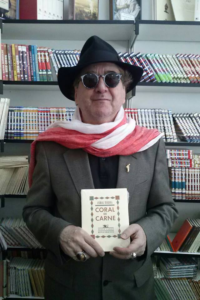 LAdeV. Feria del Libro Antiguo. Madrid, 2014.