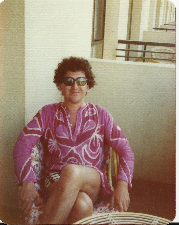 LAdeV, Benalmádena,1976.
