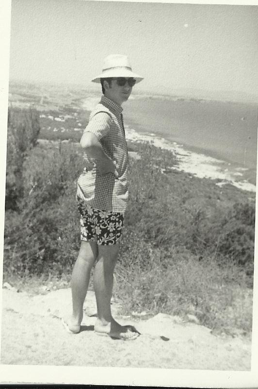 LAdeV, Ibiza, 1970.
