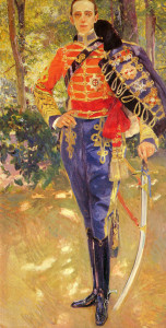 portrait-of-king-alfonso-xiii-in-the-uniform-of-the-hussars-1907
